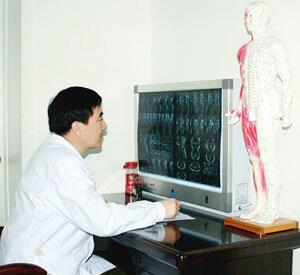 Многолетняя практика военных врачей